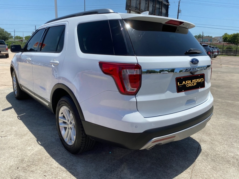 Ford Explorer 2016 price $1,500 Down