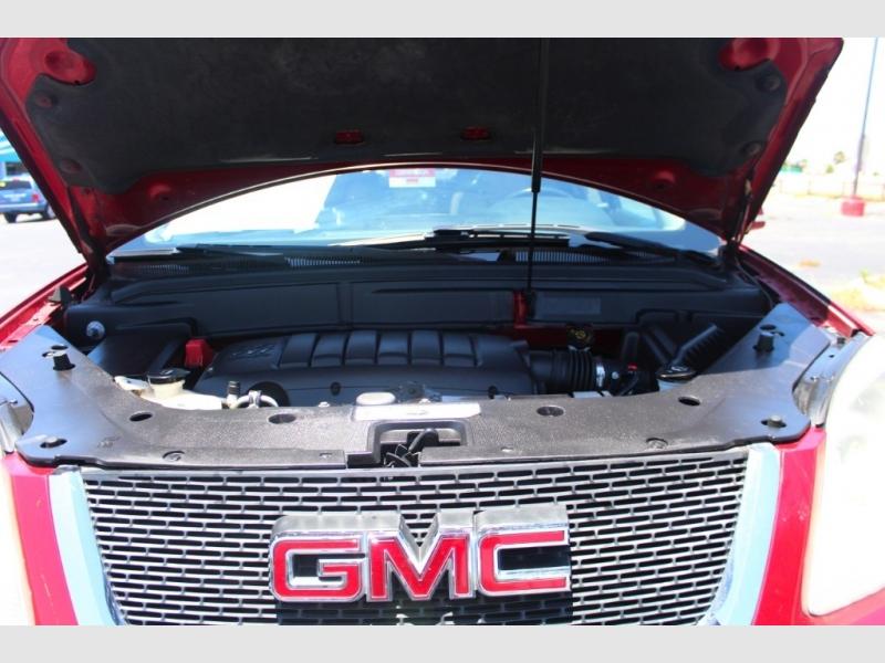 GMC Acadia 2012 price $1,300 Down