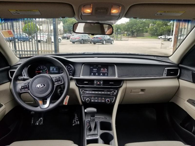 Kia Optima 2018 price $2,000 Down
