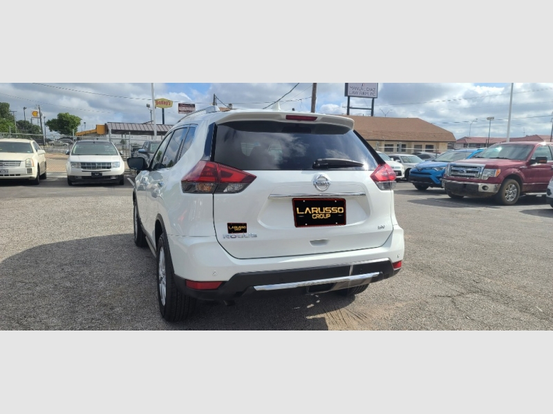 Nissan Rogue 2019 price $2,650 Down