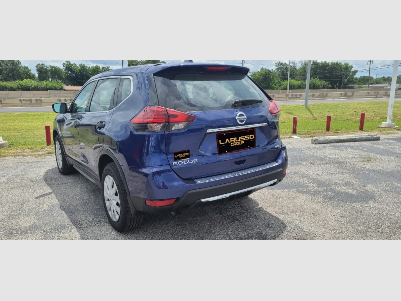 Nissan Rogue 2017 price $1,500 Down
