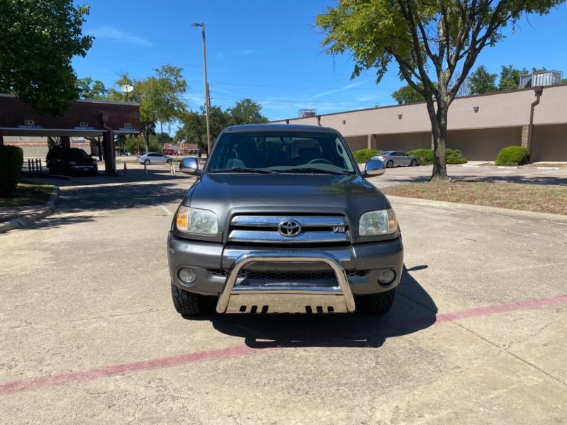 Toyota Tundra 2006 price $9,450