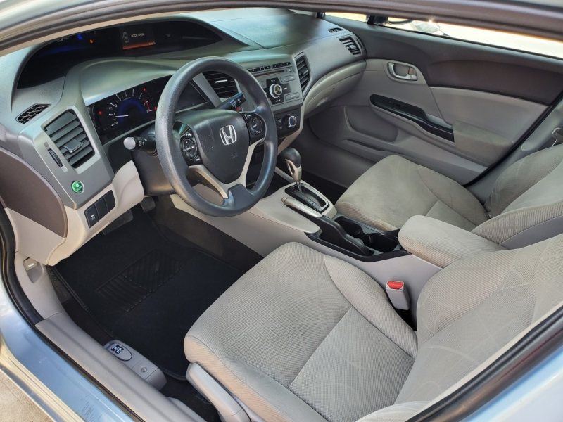 Honda Civic Sdn 2012 price $1,000 Down