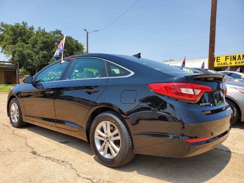 Hyundai Sonata 2015 price $1,500 Down
