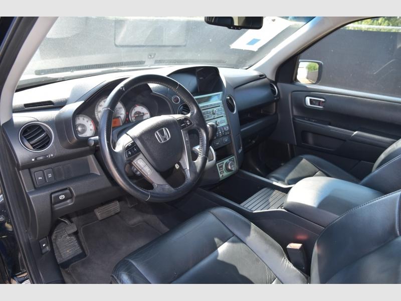 Honda Pilot 2011 price $1,500 Down