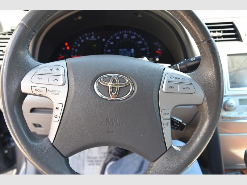 Toyota Camry 2011 price $1,500 Down