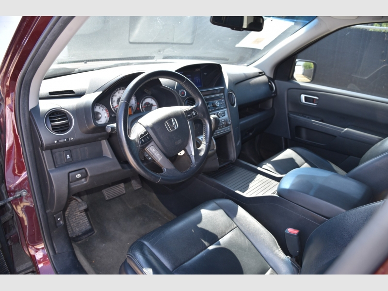 Honda Pilot 2013 price $1,000 Down
