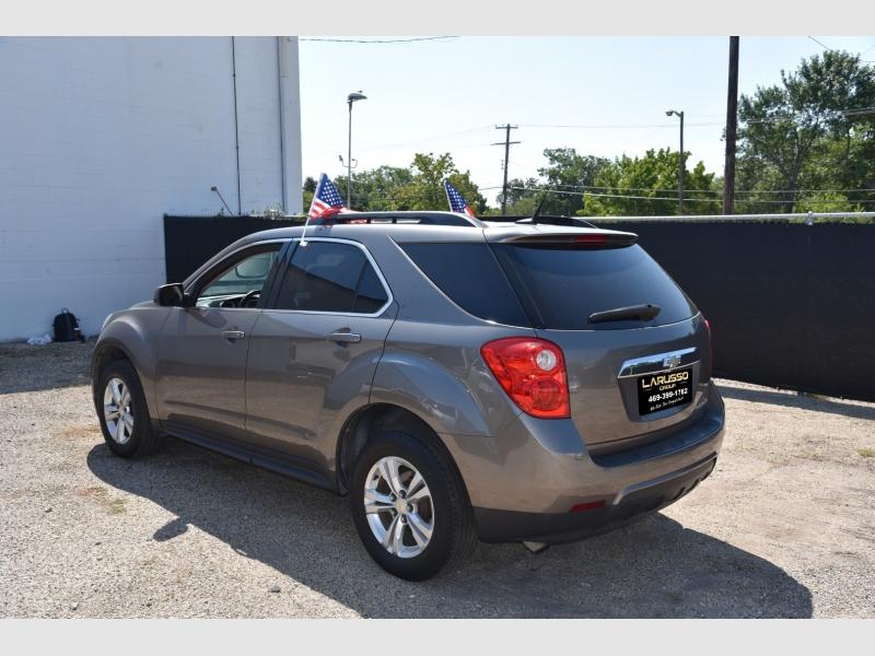 Chevrolet Equinox 2011 price $1,500 Down