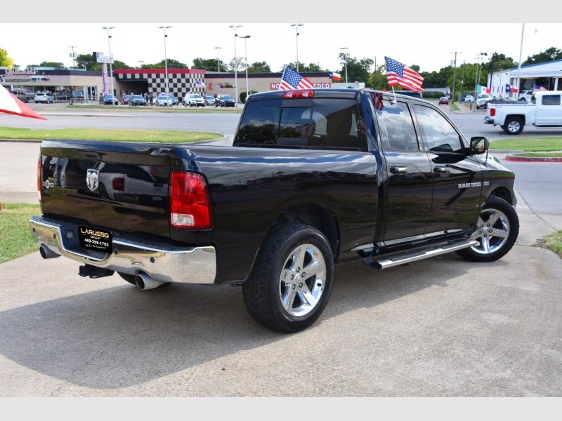 RAM 1500 2012 price $2,500 Down