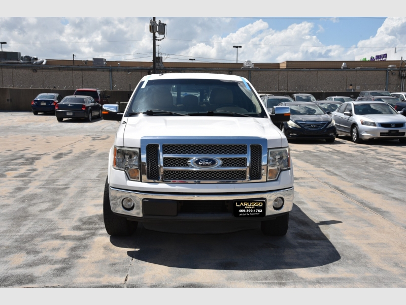 Ford F-150 2011 price $1,500 Down