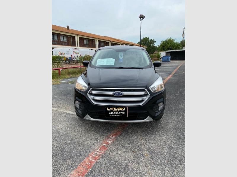 Ford Escape 2017 price $2,350 Down