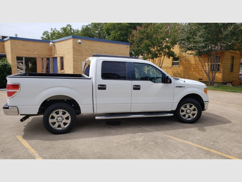 Ford F-150 2013 price $1,500 Down