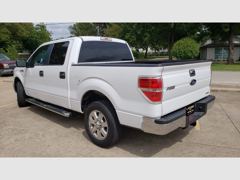 Ford F-150 2016 price $1,500 Down