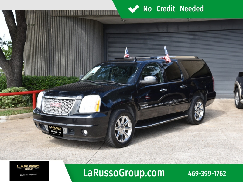 GMC Yukon XL 2011 price $2,000 Down