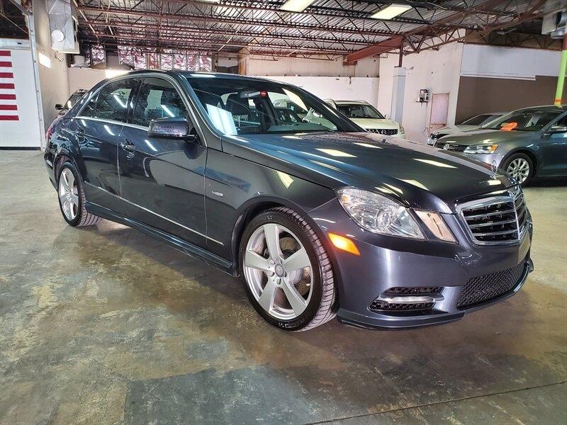 Mercedes-Benz E-Class 2012 price $1,500 Down