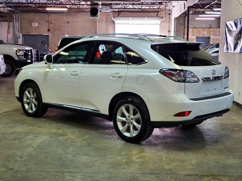 Lexus RX 350 2012 price $1,600 Down