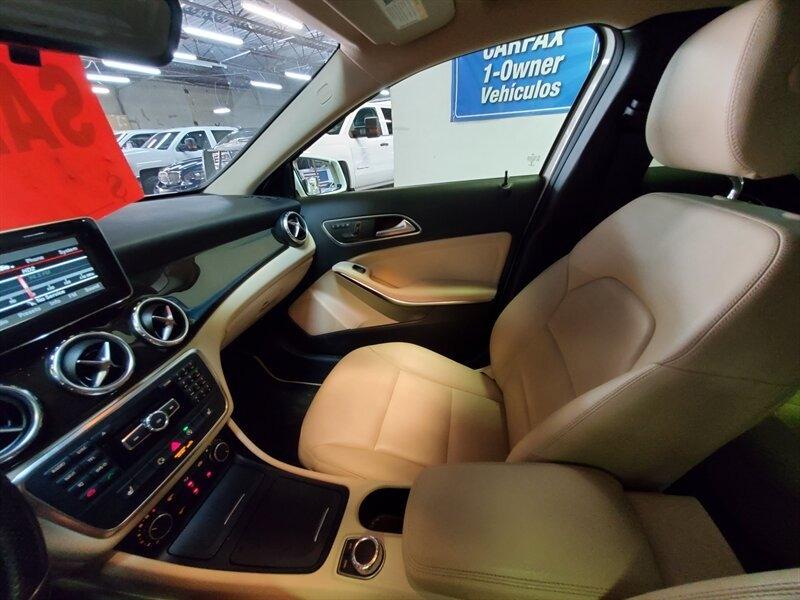 Mercedes-Benz GLA-Class 2015 price $1,800 Down