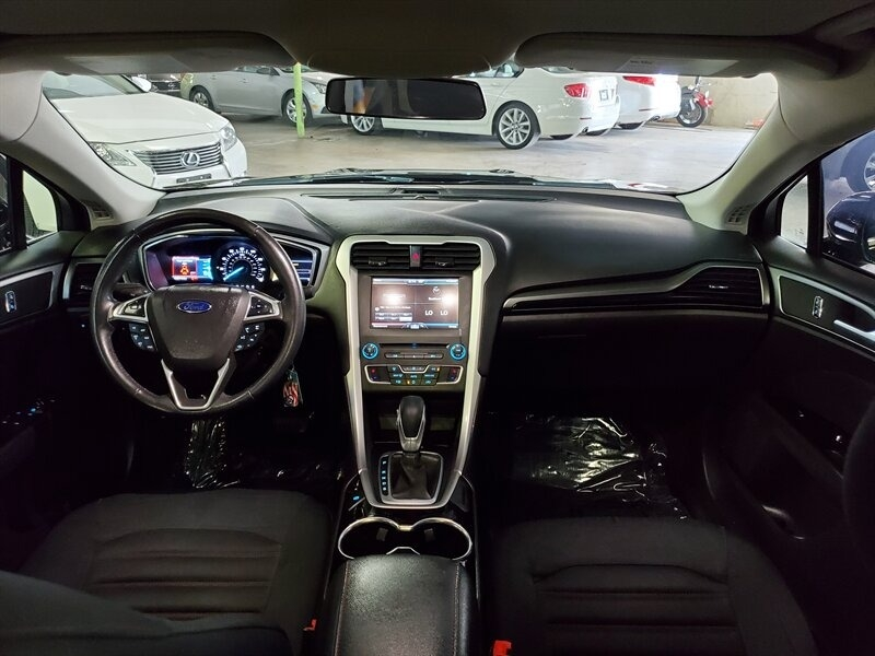 Ford Fusion 2016 price $1,300 Down