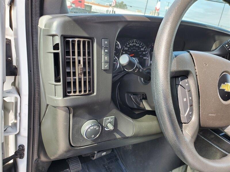 Chevrolet Express Cargo Van 2018 price $2,300 Down