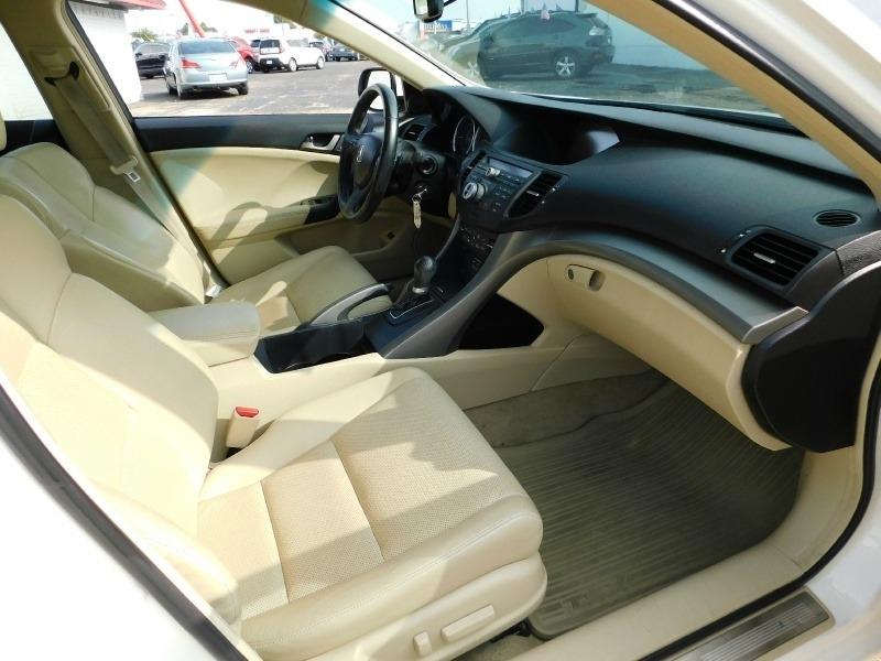 Acura TSX 2010 price $1,500 Down