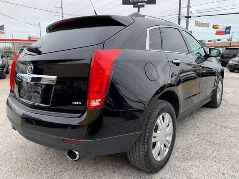 Cadillac SRX 2012 price $2,000 Down