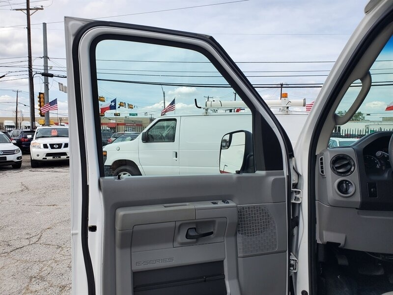Ford Econoline Cargo Van 2012 price $2,000 Down