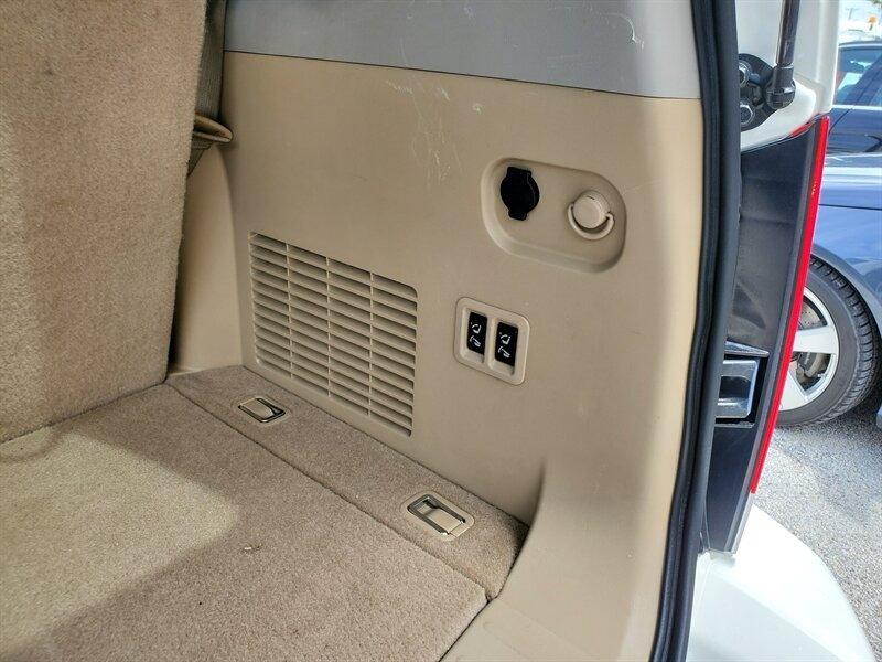 Nissan Armada 2012 price $2,000 Down