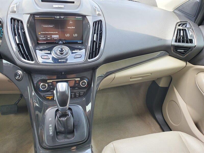 Ford Escape 2014 price $1,500 Down