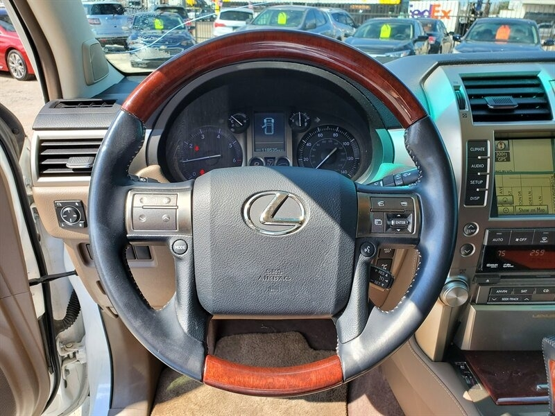 Lexus GX 460 2010 price $20,995