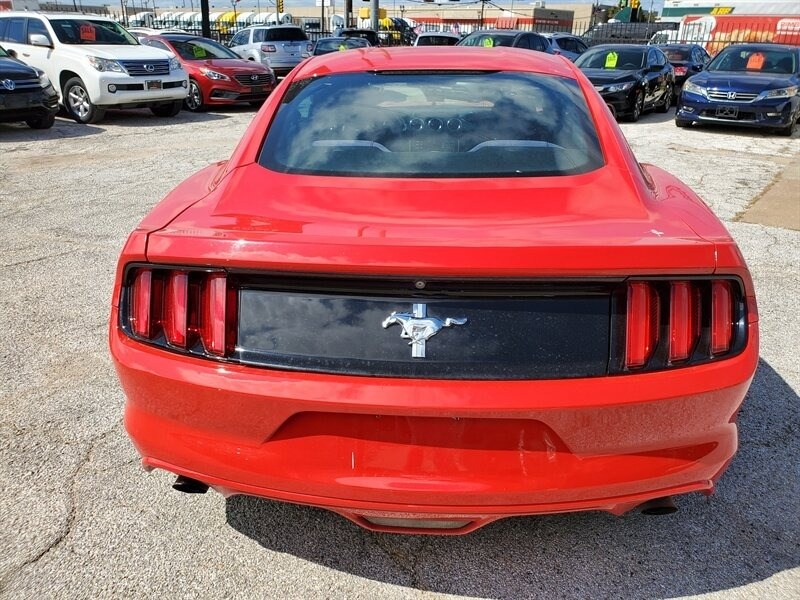 Ford Mustang 2015 price $1,595 Down
