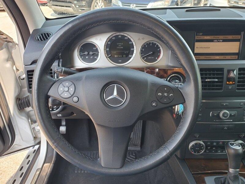 Mercedes-Benz GLK-Class 2010 price $2,000 Down