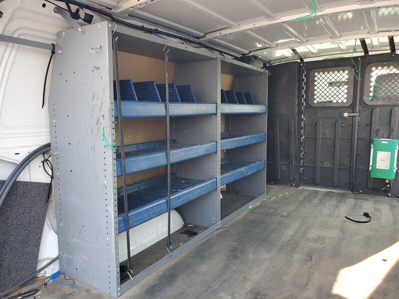 Ford Econoline Cargo Van 2012 price $2,000 Down