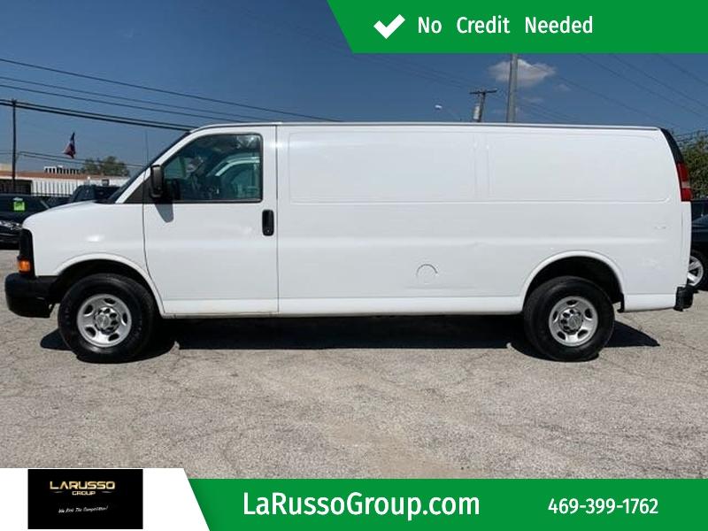 Chevrolet Express Cargo Van 2013 price $2,000 Down
