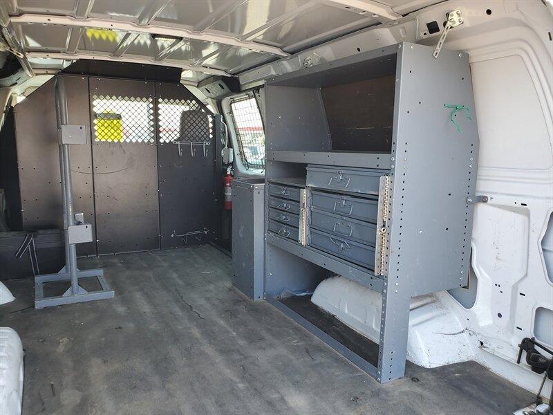 Ford Econoline Cargo Van 2013 price $2,000 Down