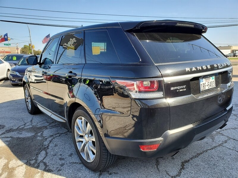 Land Rover Range Rover Sport 2014 price $4,500 Down