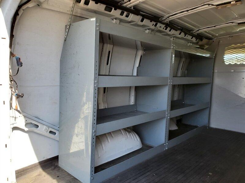 Chevrolet Express Cargo Van 2016 price $2,000 Down