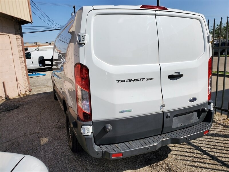 Ford Transit Cargo Van 2016 price $2,000 Down
