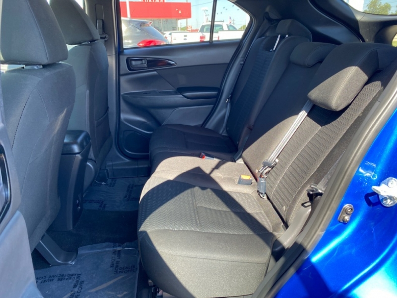Mitsubishi Eclipse Cross 2019 price $1,750 Down