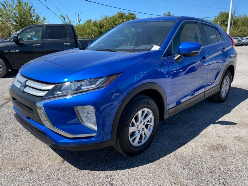 Mitsubishi Eclipse Cross 2019 price $1,750 Down