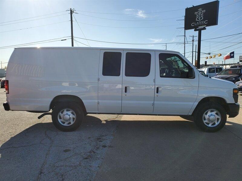 Ford Econoline Cargo Van 2014 price $2,000 Down