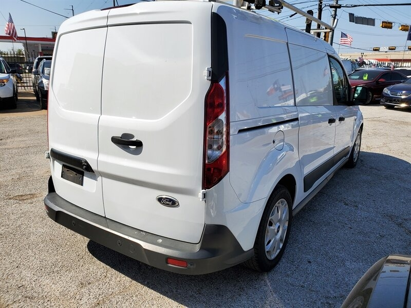 Ford Transit Connect 2015 price $1,195 Down