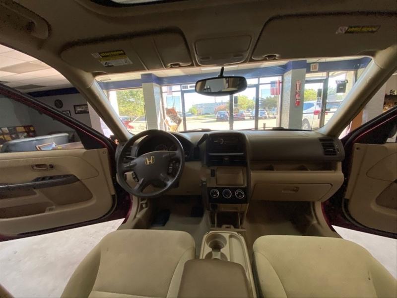 Honda CR-V 2006 price $1,000 Down