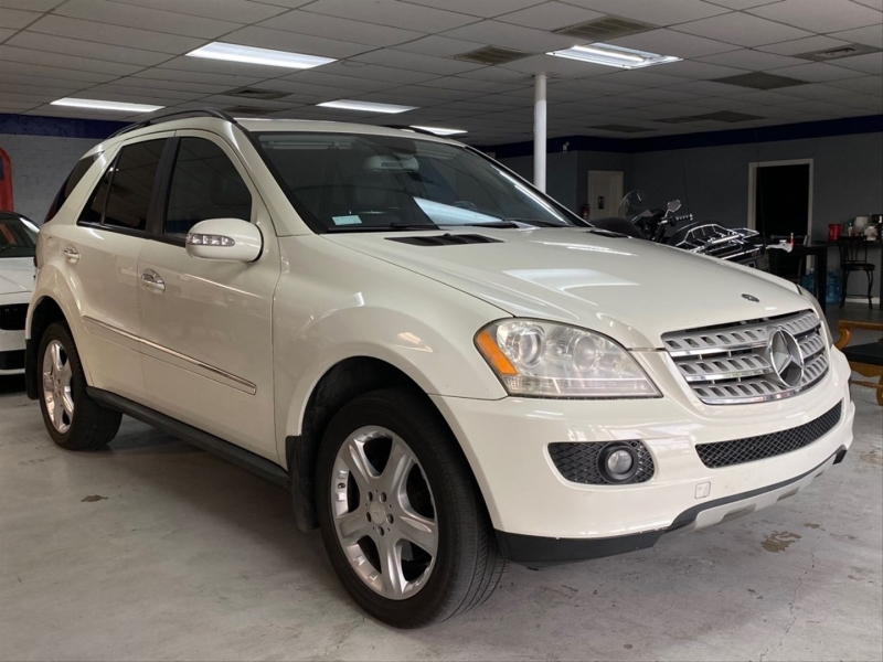 Mercedes-Benz M-Class 2008 price $1,500 Down