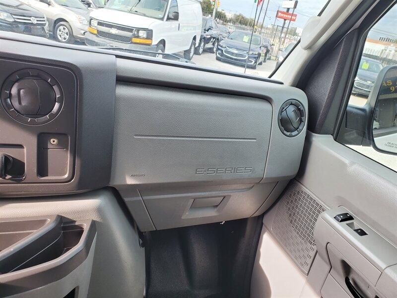 Ford Econoline Cargo Van 2013 price $1,195 Down