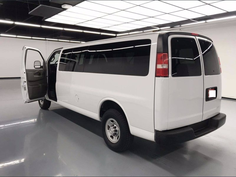 Chevrolet Express Passenger 2016 price $3,500 Down