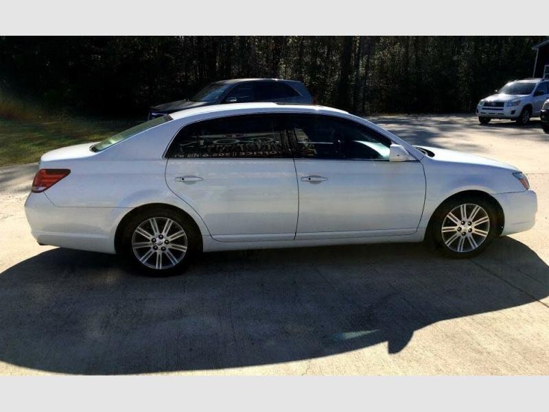 Toyota Avalon 2007 price $1,500 Down