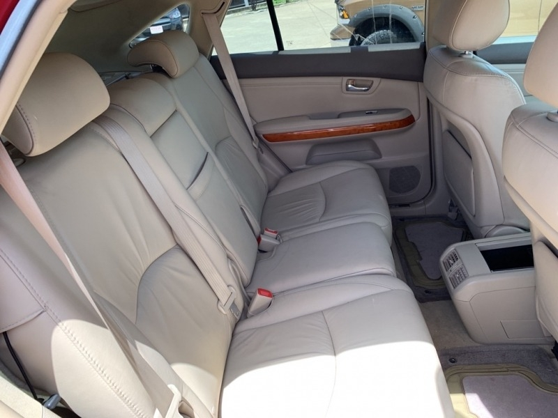 Lexus RX 350 2009 price $2,000 Down