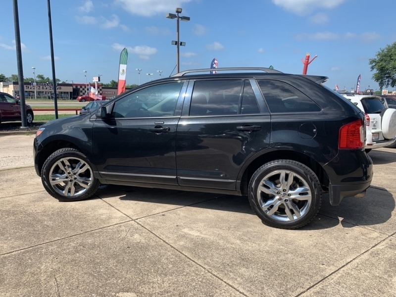 Ford Edge 2014 price $1,550 Down