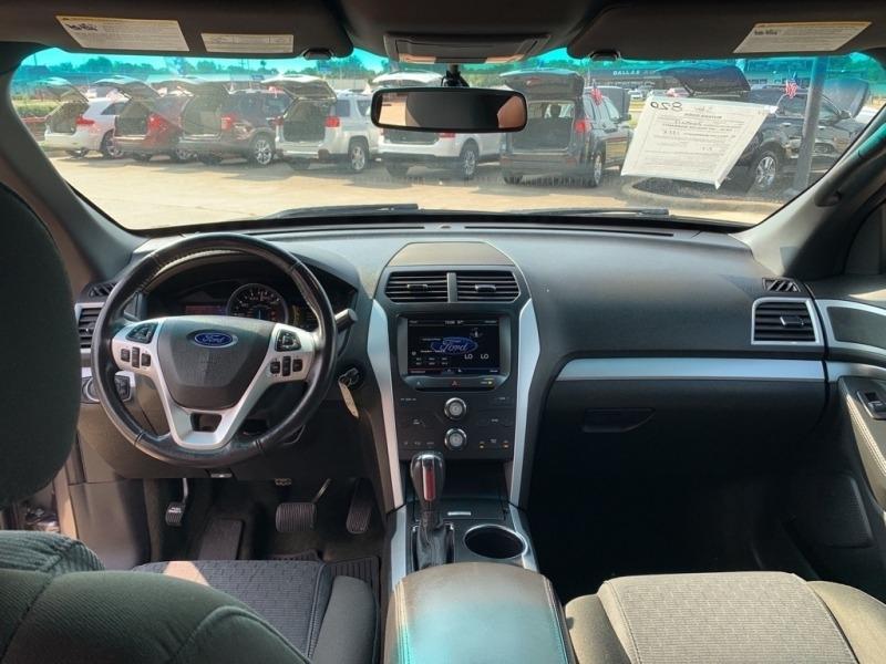 Ford Explorer 2013 price $1,700 Down