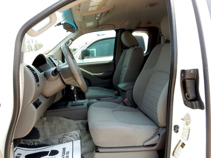 Nissan Frontier 2016 price $1,500 Down